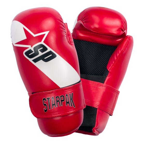 31e46b2341b Starpro Semi Contact Kindad | budopunkt.ee