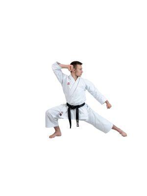 Hayashi Katamori WKF approved karate kimono