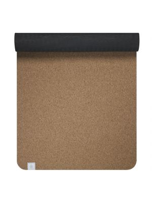 Gaiam Performance Cork joogamatt