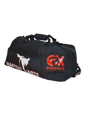 Phoenix Martial Arts seljakott