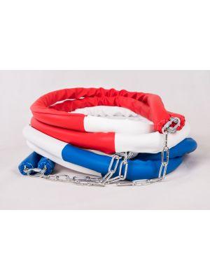 Dojo ring rope