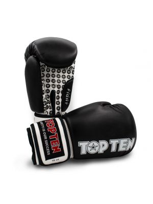 Top Ten Fight poksikindad