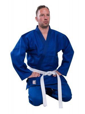 Phoenix Takachi Kyoto judo kimono