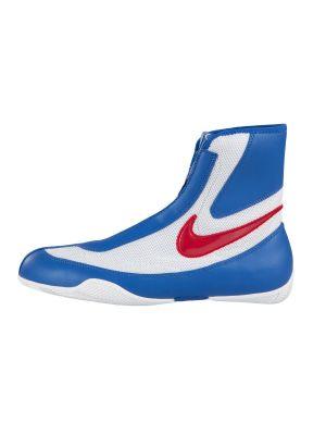 Nike Machomai Mid Le poksisaapad