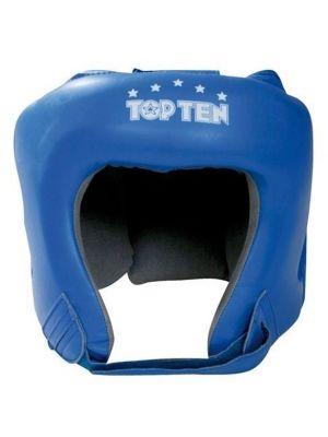 Top Ten Leather peakaitse