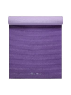 Gaiam Premium Jam 2-Color Joogamatt