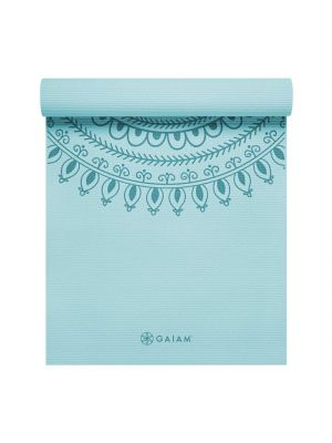 Gaiam Premium Marrakesh joogamatt