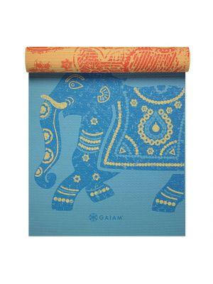 Gaiam Elephant Reversible joogamatt