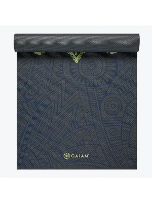 Gaiam Sundial Layers joogamatt