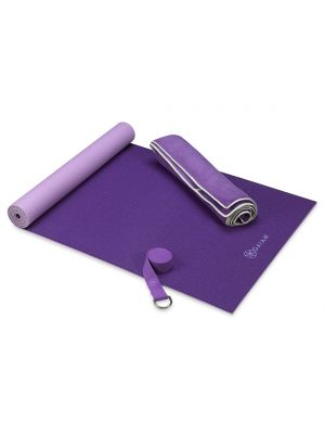Gaiam Hot Yoga joogakomplekt