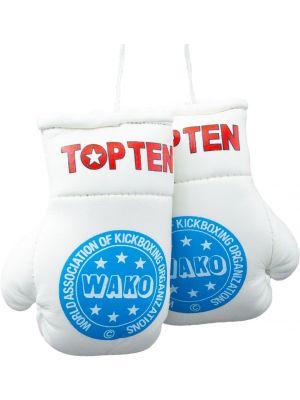 Top Ten WAKO Pro Mini poksikindad