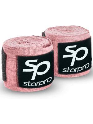 Starpro Velcro poksisidemed