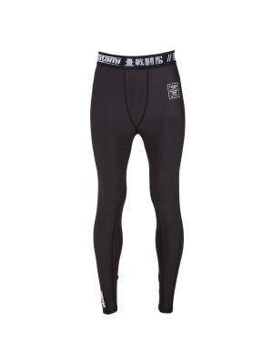 Tatami Black Nova kompressioon püksid
