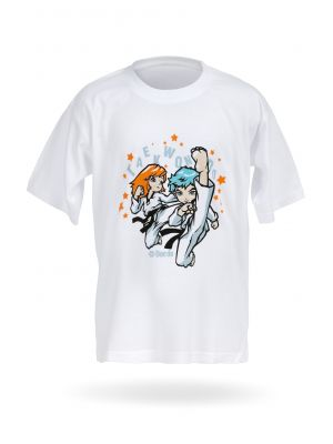 Daedo Taekwondo Kids T-Särk