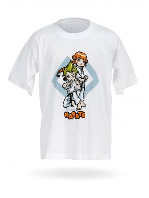 Daedo Karate Kids T-Särk