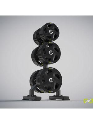 DHZ Fitness Kummist Raskusketas
