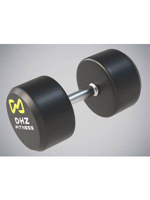 DHZ Fitness Rubber Hantel