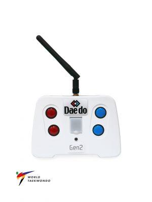 Daedo GEN2 PPS Referee Joystick Wireless