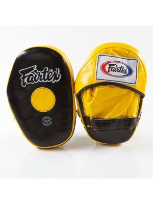 Fairtex Classic Pro käpikud