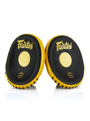 Fairtex Pro Speed Focus käpikud