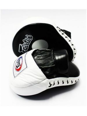 Fairtex Ultimate Contoured käpikud