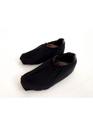 Gymstick Powerslider Lycra Socks