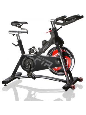 Gymstick Pro Ftr Indoor Racer velotrenažöör
