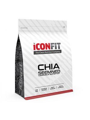 Iconfit Chia Seemned 800g