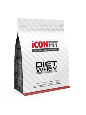 Iconfit Diet WHEY proteiin - Vanilli 1kg