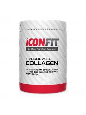 Iconfit Hüdrolüüsitud Kollageen 400g