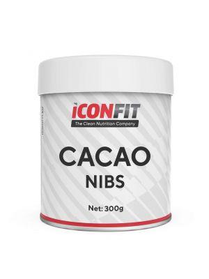 Iconfit Cacao Nibs toorkakao tükid 300g