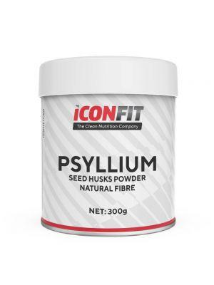 Iconfit Psyllium looduslik kiudaine 300g