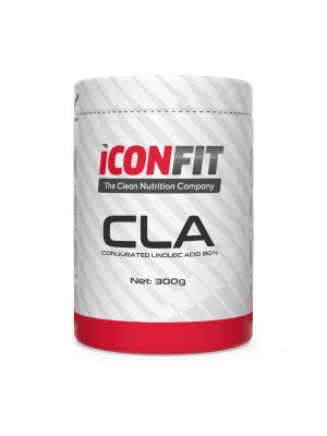 Iconfit CLA Pulber 300g