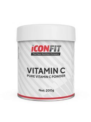 Iconfit Vitamiin C pulber 200g
