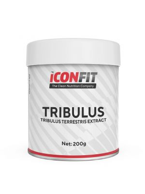 Iconfit Tribulus testosterooni tõstja 200g