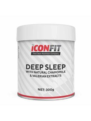 Iconfit Deep Sleep - Hea une segu, 320g Jõhvika