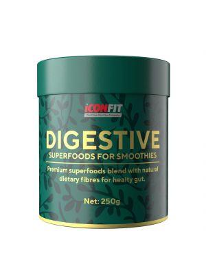 Iconfit Digestive supertoidusegu smuutidele 250g