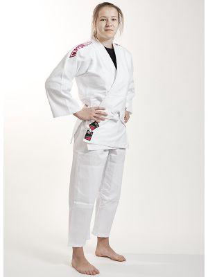 Ippon Gear Future 2.0 judo kimono