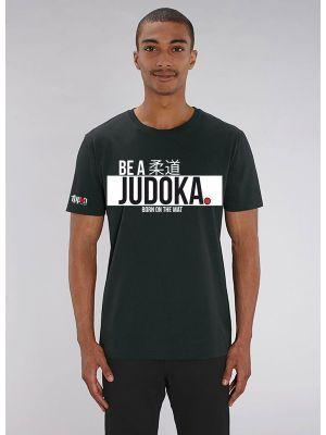Ippon Gear Be A Judoka T-Särk