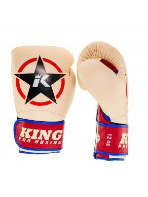 King Pro Vintage poksikindad
