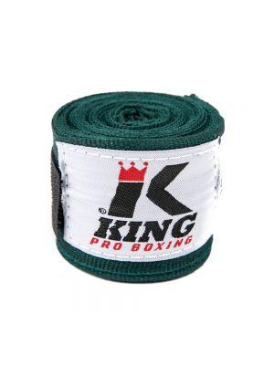 King Pro poksisidemed