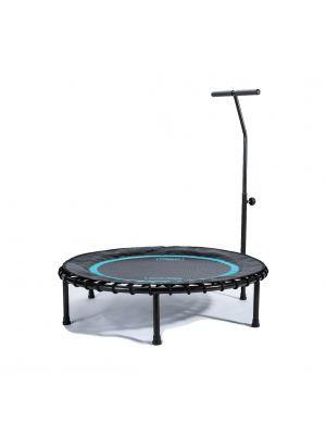 Livepro Jumping Fitness käepidemega trampoliin