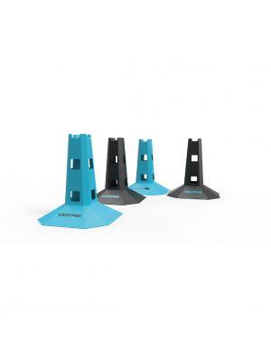 Livepro Agility Cones tähised