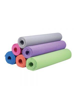 Liveup PVC joogamatt