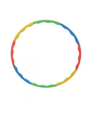 Liveup 8-piece Hula Hoop rõngas