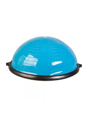Liveup Blue Bosu võimlemispall