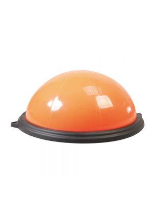 Liveup Orange Bosu võimlemispall