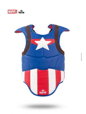 Daedo Captain America kehakaitse