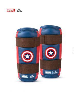 Daedo Captain America käsivarre kaitsmed