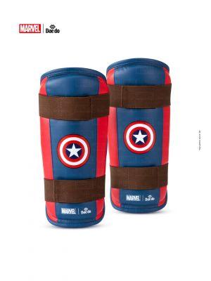 Daedo Captain America säärekaitsmed